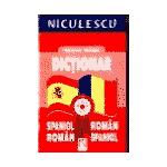 Dictionar Spaniol - Roman; Roman - Spaniol