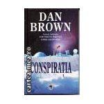 Conspiratia(editura Rao, autor:Dan Brown isbn:973-576-656-6)