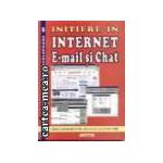 Internet, E-mail si Chat