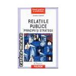 Relatiile Publice-principii si strategii