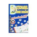 Dictionarul limbii romane clasele I-IV