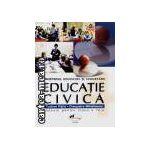 Educatie civica-manual pentru clasa 4-Tudora Pitila