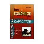 Istoria Romanilor pentru examenul de capacitate 2003