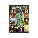 AN ILLUSTRATED HISTORY OF BRITAIN(editura Longman, autor:DAVID MCDOWALL isbn:0-582-74814-X)