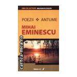Poezii antume-Mihai Eminescu