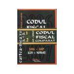 Codul fiscal comparat 2006-2007 2 vol