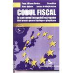 Codul Fiscal in contextul integrarii europene