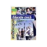 Educatie civica-manual pentru clasa a IV-a