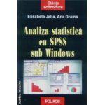Analiza statistica cu SPSS sub Windows