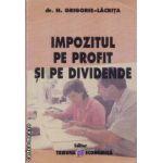 Impozitul pe profit si pe dividende