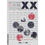 Dictionar de istorie a secolului XX