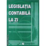 Legislatia contabila la zi