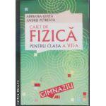 Fizica manual cls VII Ghita