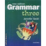 Grammar three