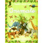 Primele cuvinte despre Animale
