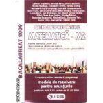 Ghid de pregatire Matematica M2 Modele de rezolvare pt. Bac