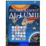 Atlas ilustrat al lumii pentru copii