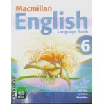 Macmillan English Language Book 6