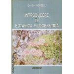 Introducere in botanica filogenetica
