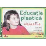 Educatie plastica clasa a 3 a