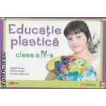 Educatie plastica clasa a 4 a