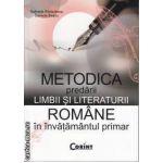 Metodica predarii Limbii si Literaturii Romane in invatamantul primar