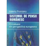 Sistemul de pensii romanesc