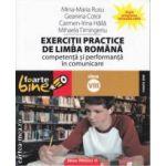Exercitii practice de limba romana clasa a 8 a