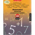 Matematica olimpiade si concursuri scolare clasele 4-6