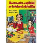 Matematica copilului pe intelesul parintilor