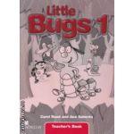 Little Bugs 1 Teacher's Book