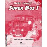 Here comes Super Bus 1 Activity Book