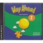 Way Ahead 1 Story Audio CD