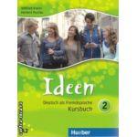 Ideen 2 Kursbuch A2