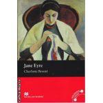 Jane Eyre - Level 2 Beginner ( editura: Macmillan, autor: Charlotte Bronte, ISBN 9780230030381 )