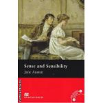 Sense and Sensibility - Level 5 Intermediate ( editura: Macmillan, autor: Jane Austen, ISBN 978-0-2300-3752-6 )