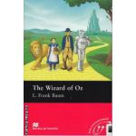 The Wizard of Oz Level 4 Pre-Intermediate ( editura: Macmillan, autor: Frank Baum, ISBN 978-0-230-03050-3 )