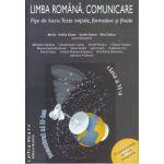 Limba Romana Comunicare Fise de lucru Teste initiale formative si finala clasa 6 a sem 2