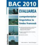 Evaluarea competentelor lingvistice la limba Franceza