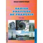 Cahier Pratique de Francais 9-11 Ans