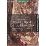 Don Quijote de la Mancha vol 1+ vol 2