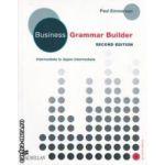 Business Grammar Builder Intermediate to Upper-Intermediate +CD