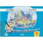 Caiet de Educatie Plastica clasa 1