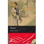Emma - Level 5 Intermediate +3 CD ( editura: Macmillan, autor: Jane Austen, ISBN 9781405074544 )