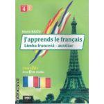 J'apprends le francais Limba franceza clasa 4 anul 2 auxiliar