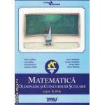 Matematica Olimpiade si concursuri scolare clasa 6 a