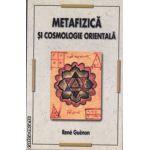 Metafizica si Cosmologie Orientala