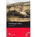 Northanger Abbey - Level 2 Beginner ( editura: Macmillan, autor: Jane Austen, ISBN 9780230035072 )