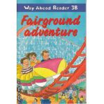 Fairground adventure Way Ahead Reader 3B