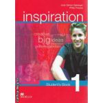 Inspiration Student's Book 1